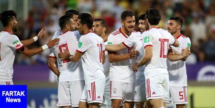 اردوی آینده تیم ملی بدون لژیونرها