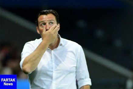ادعای رسانه های بلژیکی؛مذاکره ویلموتس با فدراسیون فوتبال ایران