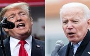 ترامپ با جو بایدن درباره بحران کرونا گفتگو میکند