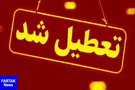 تعطیلی اماکن ورزشی استان همدان تا ۲۰ اسفندماه تمدید شد