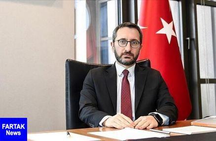 تهدید ترکیه به بسیج نیروی زمینی و هواییاش علیه ارتش سوریه در ادلب