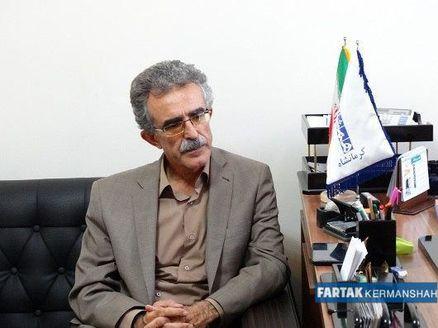 پاسخ گویی مدیرکل محیط زیست استان کرمانشاه در برنامه زنده تلویزیونی