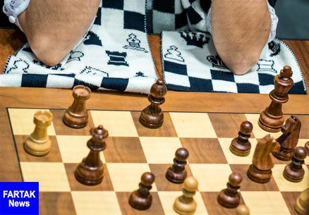 تعویق المپیاد جهانی شطرنج به دلیل شیوع کرونا