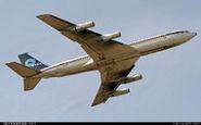 فردی که میخواست پنجره بوئینگ ۷۳۷ را حین پرواز بشکند!