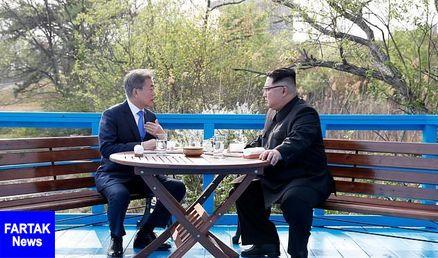 کرهجنوبی، میانجی کرهشمالی – آمریکا میشود