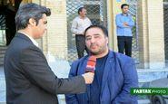 اصناف کرمانشاه آماده پذیرایی از زوار اربعین در مرز خسروی است