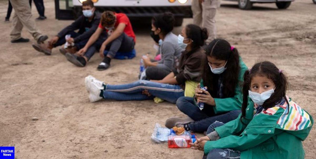 خلف وعده دولت جو بایدن درباره کودکان مهاجر جداشده از خانواده