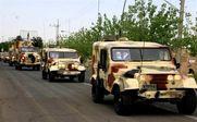 چه تجهیزاتی در رژه روز ارتش به نمایش درآمدند + اسامی