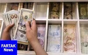 قیمت روز ارزهای دولتی ۹۷/۱۰/۲۲|نرخ ۳۷ ارز تغییر کرد