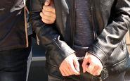 دستگیری جاعل گواهینامه رانندگی در بافق