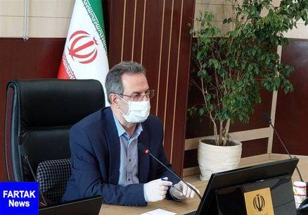 تعداد فوتیهای روزانه کرونا در استان تهران به کمتر از ۱۰ نفر رسید
