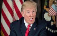 کمپین اعمال فشار ترامپ علیه ایران بی نتیجه است