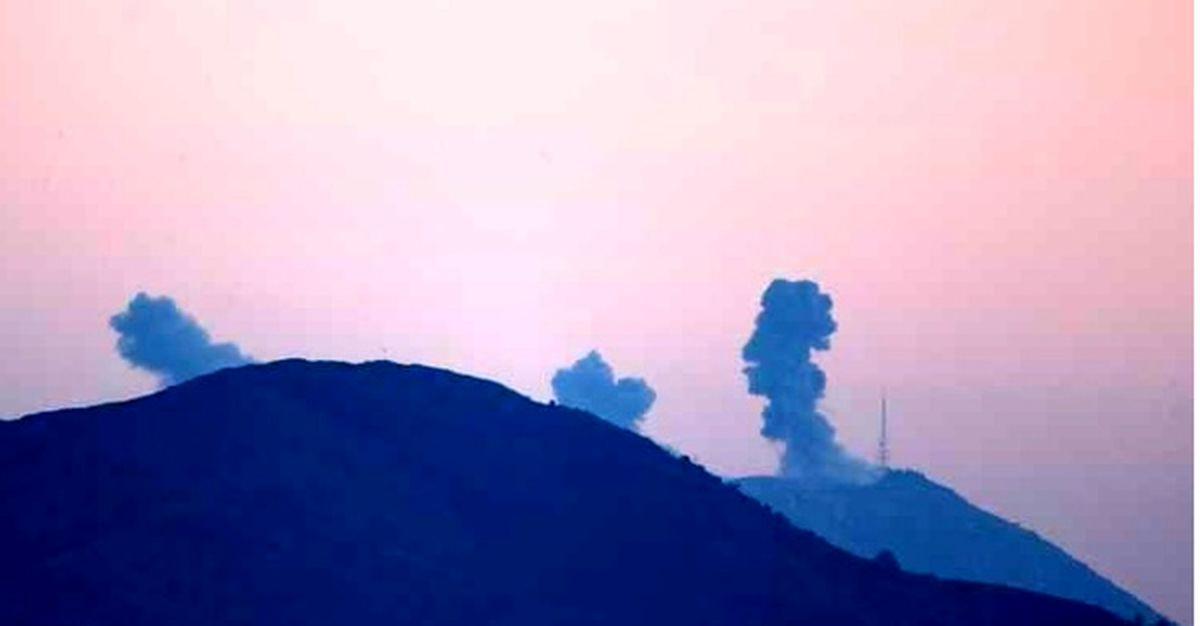 نخست وزیر ترکیه از  شلیک ۸۲ موشک از سوریه به ترکیه خبر داد