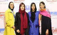 حمله زشت به دختر معروف ایرانی به خاطر رابطه با ستاره پرسپولیس+عکس