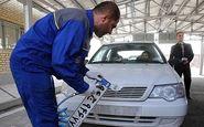 کاهش ۵۶ درصدی شمارهگذاری خودروهای نوشماره