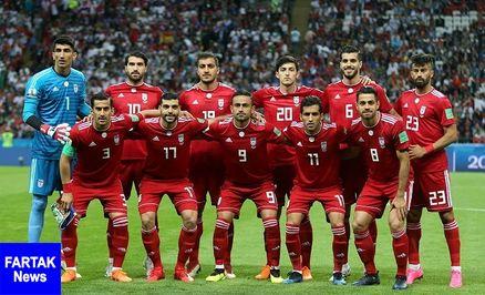زمان رونمایی از پیراهن جدید تیم ملی فوتبال مشخص شد
