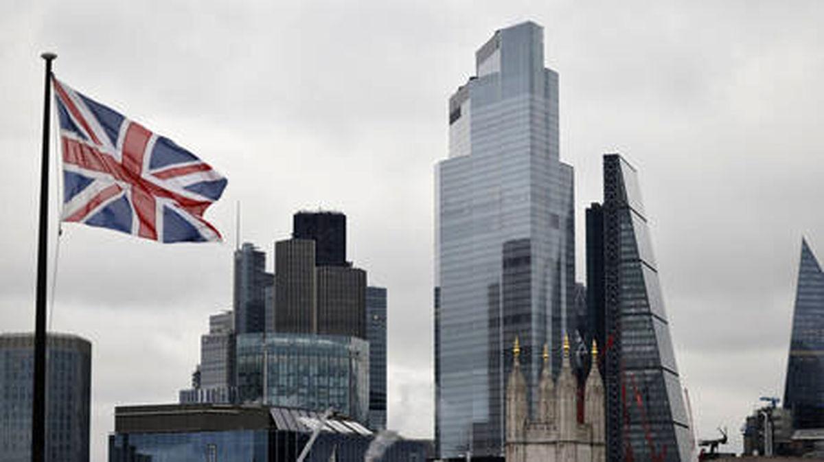 اقتصاد انگلیس در وضعیتی بحرانی