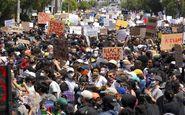 نارامی در آمریکا؛یک کشته و دهها بازداشتی