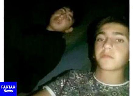 این 2 پسر را می شناسید؟! / آنها از 2 نیمه شب ناپدید شده اند! + عکس
