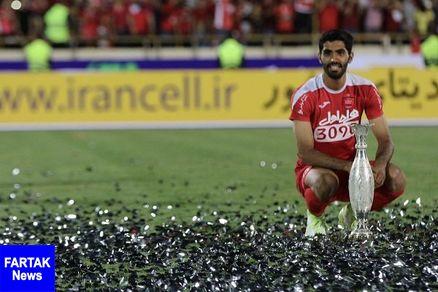 هفتمین جام قهرمانی پرسپولیس با برانکو/ سوپرجام به پرسپولیس رسید