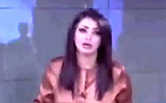 تشریح نتایج سیاستهای ایران و کشورهای عربی منطقه از زبان مجری زن یک شبکه عربی + فیلم