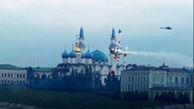 رقابت جهانی هواپیماهای تک موتوره در روسیه