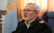 فرمانده انتظامی آذربایجان شرقی: متلاشی شدن ۲ باند سرقت از منازل در تبریز