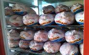 قیمت مرغ به 8250 تومان رسید