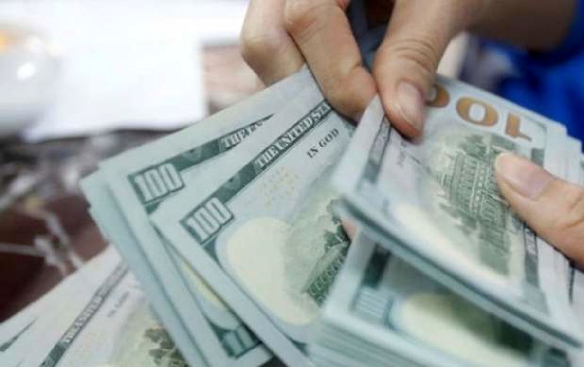 افت ۸۵۰ تومانی بهای دلار در بازار+جدول