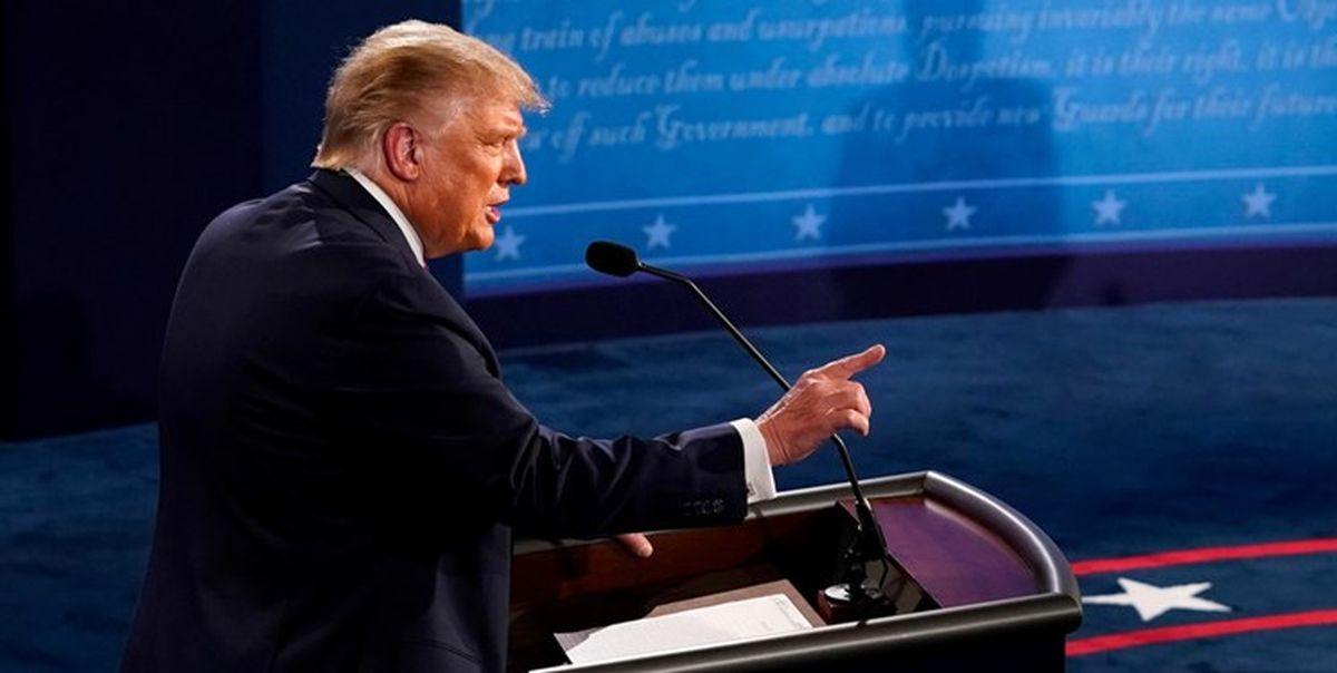 ترامپ Error سیستم آمریکاست یا نتیجه آن؟