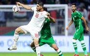 واکنش کیروش به عملکرد بازیکنان ایران مقابل عراق + عکس