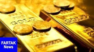 قیمت جهانی طلا امروز ۱۳۹۷/۱۲/۱۵