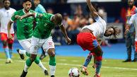 صعود ماداگاسکار به دور بعدی جام ملت های آفریقا