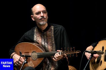 حسین بهروزینیا با «بربطیان» کنسرت میدهد/ اجرای قطعات جدید