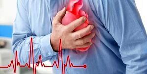 آشنایی با نشانههای سکته قلبی