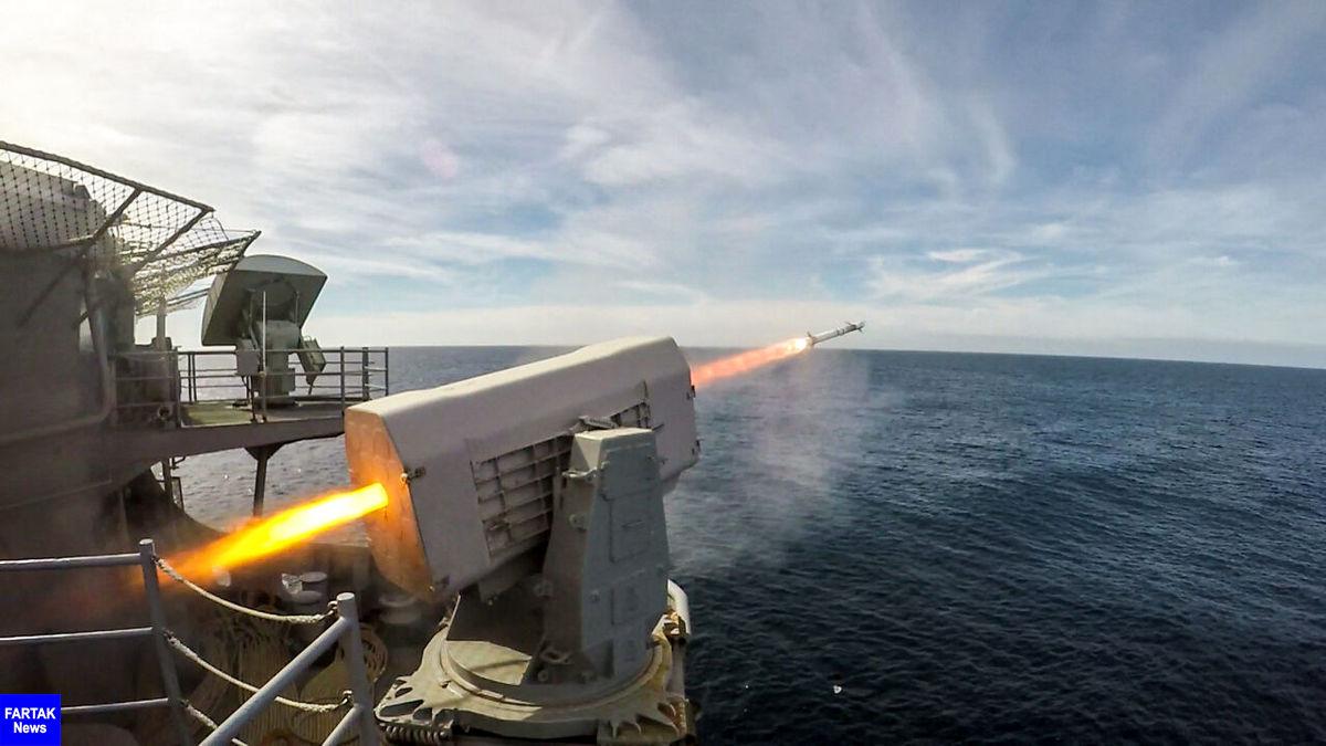 آمریکا ۲۰۰ میلیون دلار موشک به مصر می فروشد