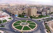 ساخت شهری جدید در کنار شهر کرمانشاه