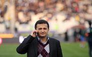 توضیحات محمودزاده درخصوص زمان نقل و انتقالات نیم فصل لیگ برتر