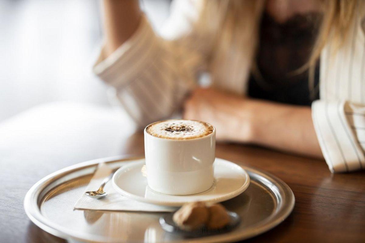 نوشیدن قهوه چه فایده ای دارد؟