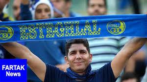 گاف بزرگ و عجیب باشگاه استقلال، نام سرمربی بعدی آبیها را لو داد +سند