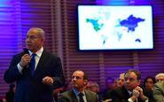 نتانیاهو: باید تحریمها علیه ایران را افزایش داد