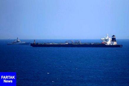 جبل الطارق از دستگیری ناخدای نفتکش گریس-۱ خبر داد