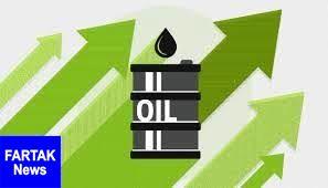 افزایش ۱.۶ درصدی قیمت نفت در هفتهای که گذشت