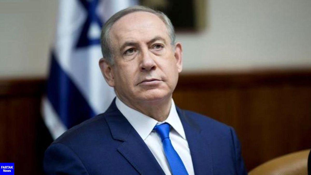 نتانیاهو ماه آینده به امارات میرود