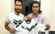 قرارداد دو بازیکن شاهین شهرداری بوشهر تمدید شد