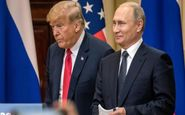 پسکوف: پوتین و ترامپ احتمالا