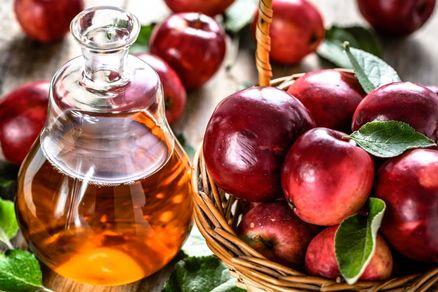 کسانی که نباید سرکه سیب بخورند