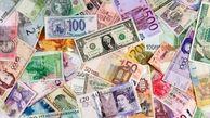 دلار چهارمین ارز گران جهان/ لیر ارزانترین ارز در دنیا