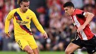 بارسلونا با گل استثنایی «آدوریتس» اولین بازی فصل را واگذار کرد