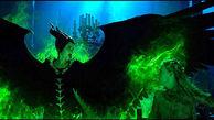 بازگشت آنجلینا جولی به سینما با «مالیفیسنت ۲»